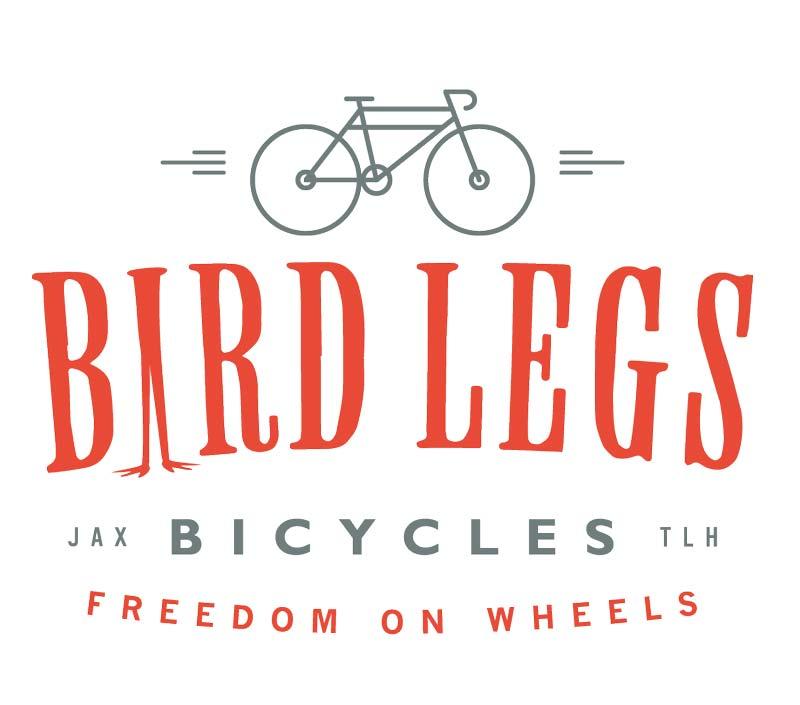 Bird Legs Bicycles